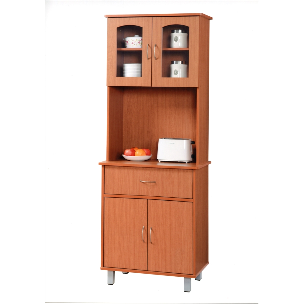 Kitchen Cabinet Cherry H68 4 Quot