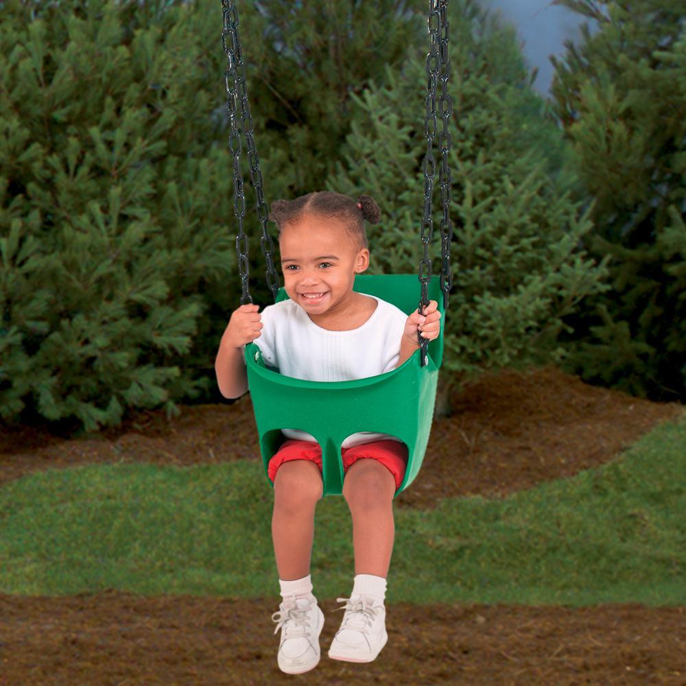 Comm Grade Toddler Swing
