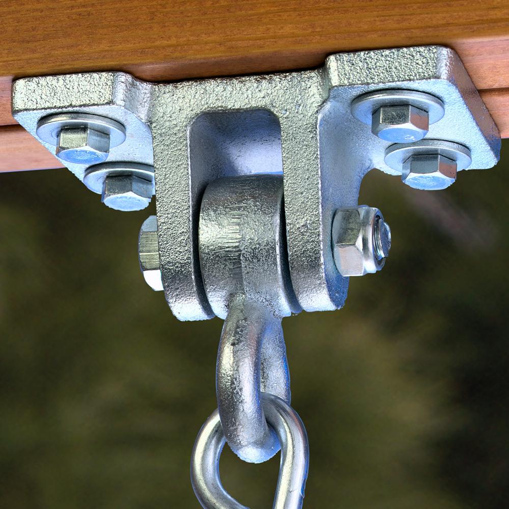 Commercial Grade Swing Hangers