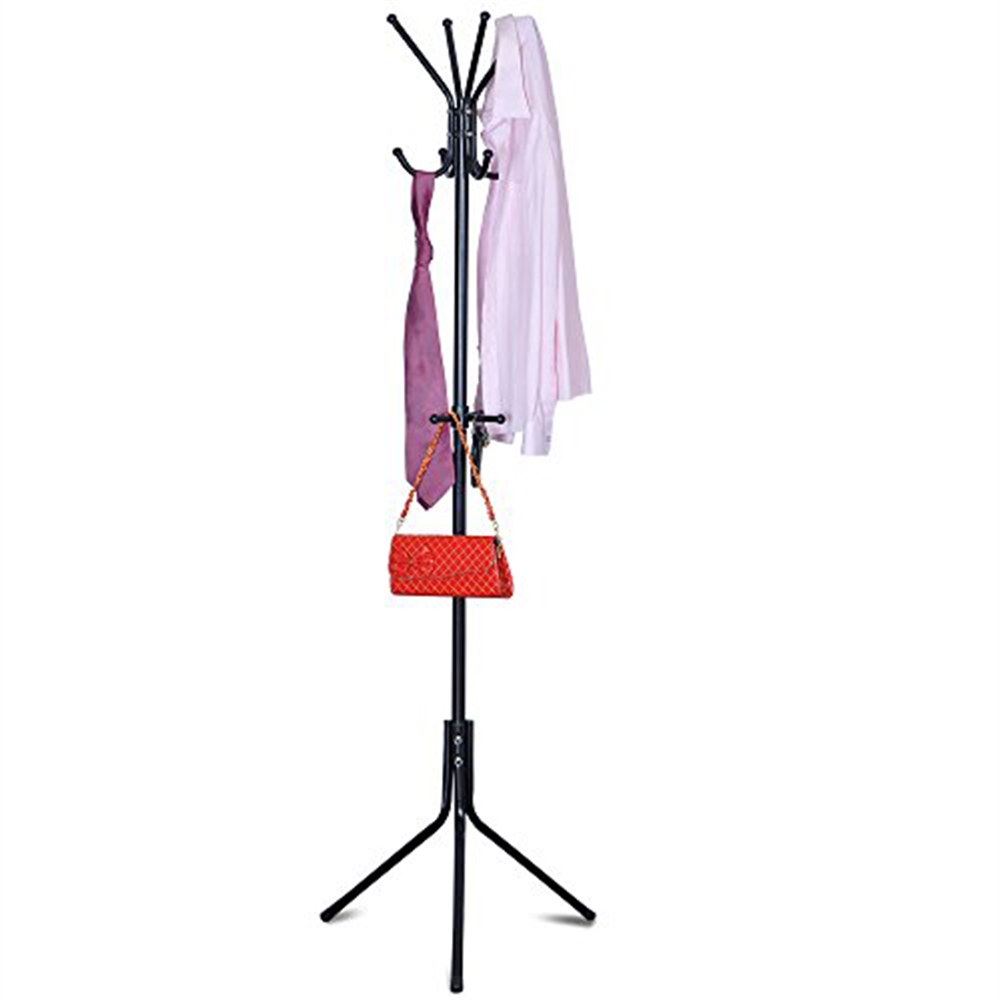 Yijin Metal Hat and Coat Stand. Picture 2