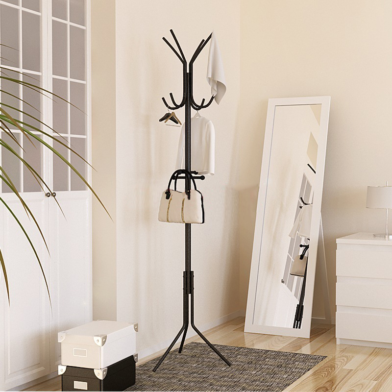 Yijin Metal Hat and Coat Stand. Picture 3
