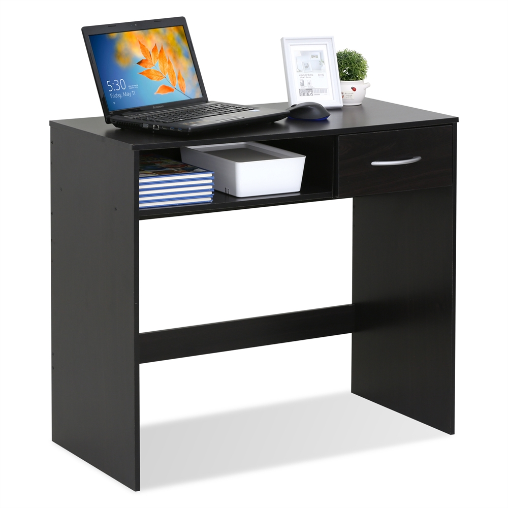 JAYA Computer Study Desk with Drawer. Picture 3