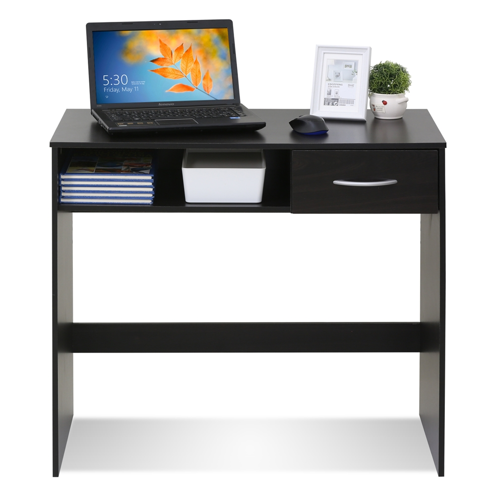 JAYA Computer Study Desk with Drawer. Picture 4