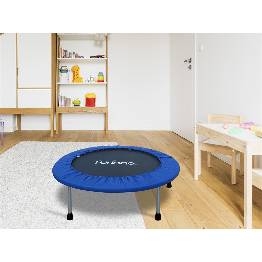 36 Inch Folding Trampoline. Picture 3