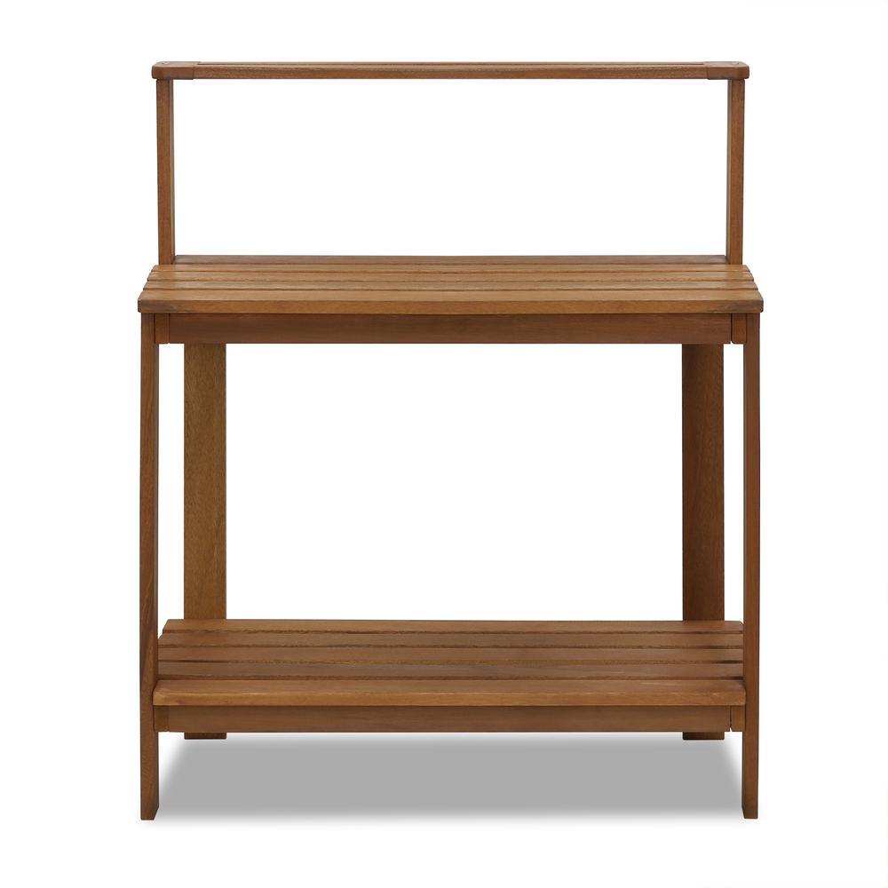 Furinno Alder Pine Solid Wood 4-Tier Shoe Rack, Espresso. Picture 3