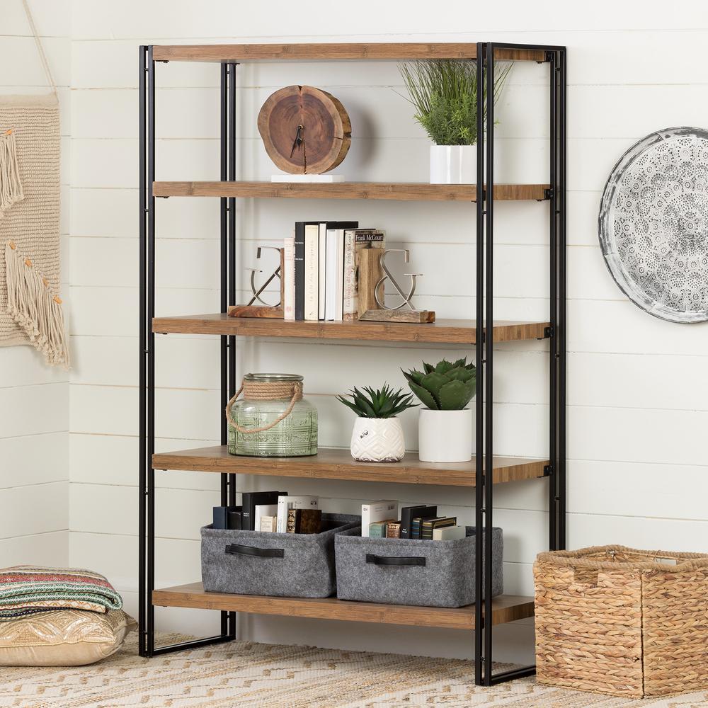 South S Gimetri 5 Fixed Shelves
