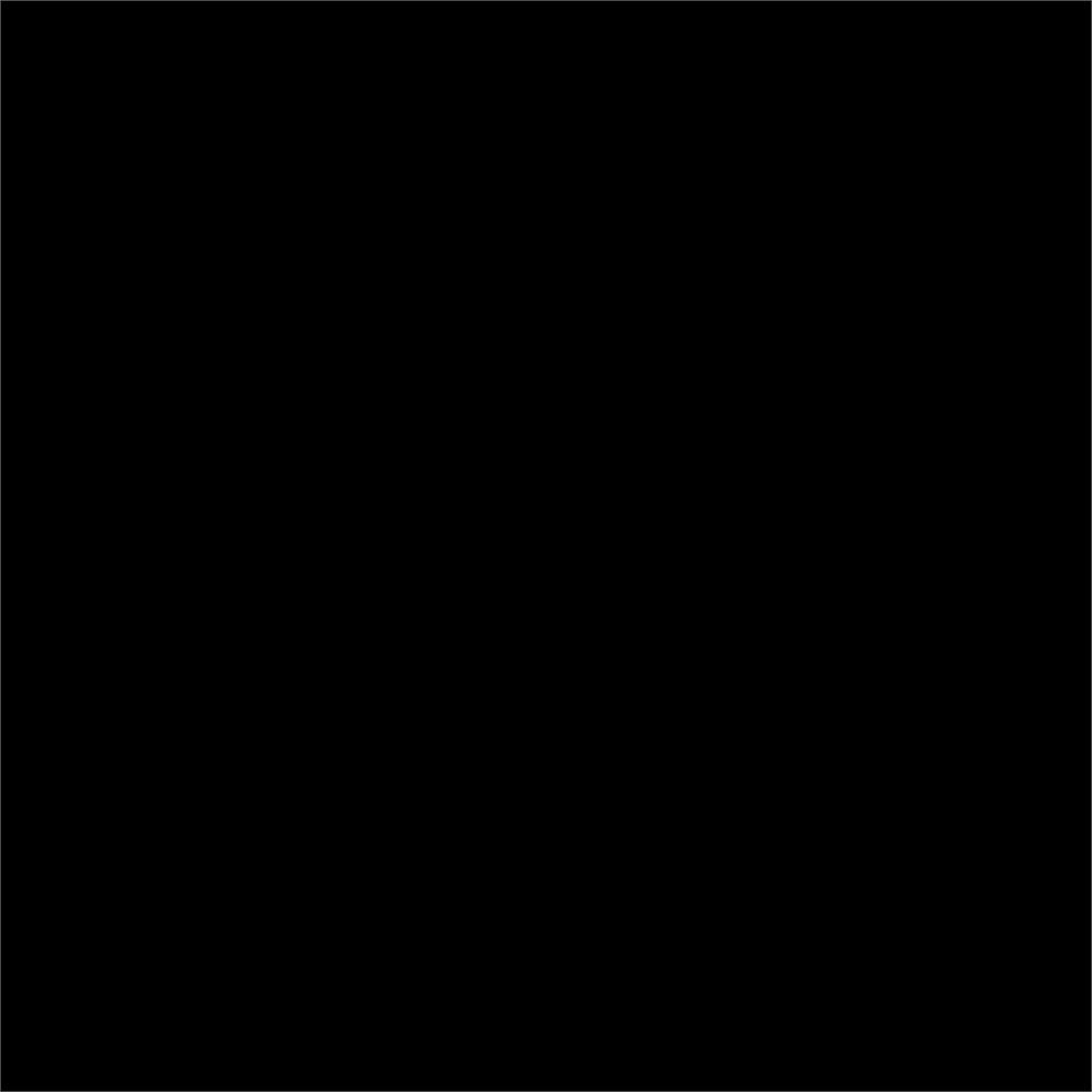 South Shore Holland Full/Queen Headboard (54/60''), Pure Black