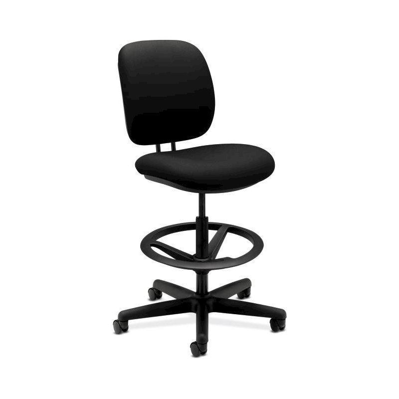 Hon Comfortask Stool Extended Range Seat Height
