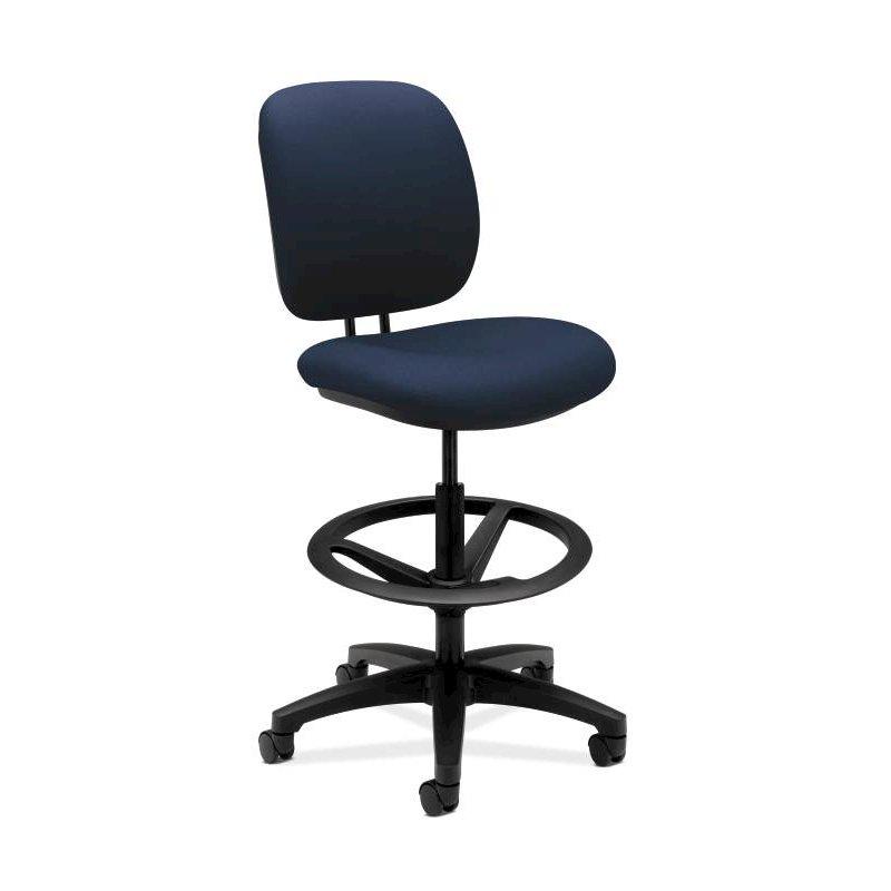 Hon Comfortask Stool Extended Range Seat Height