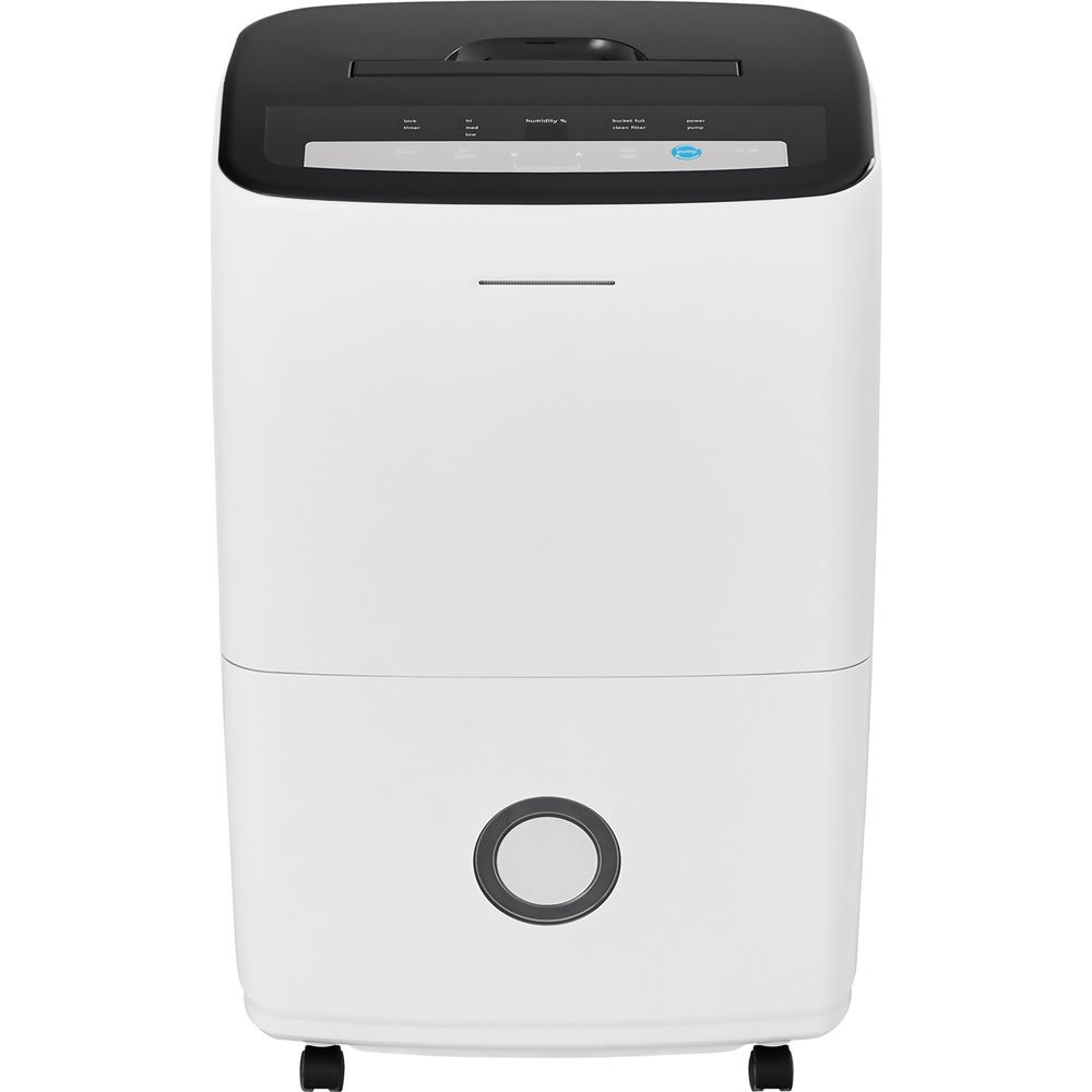 70 Pint Dehumidifier With Built In Pump