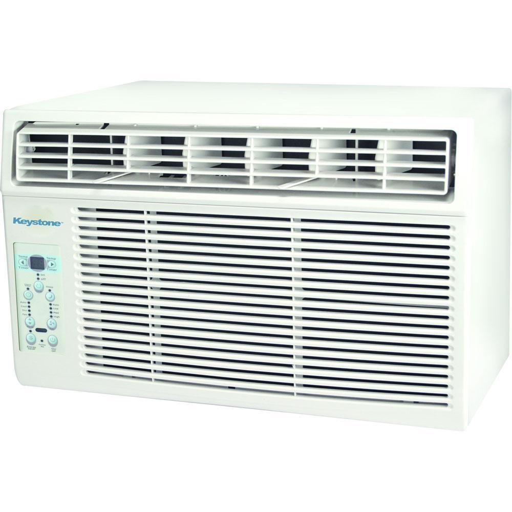 8 000 btu window air conditioner 2016 estar