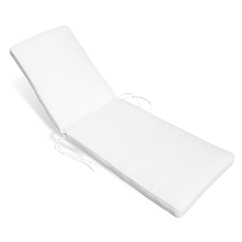 Aqua chaise lounge cushion for Aqua chaise lounge