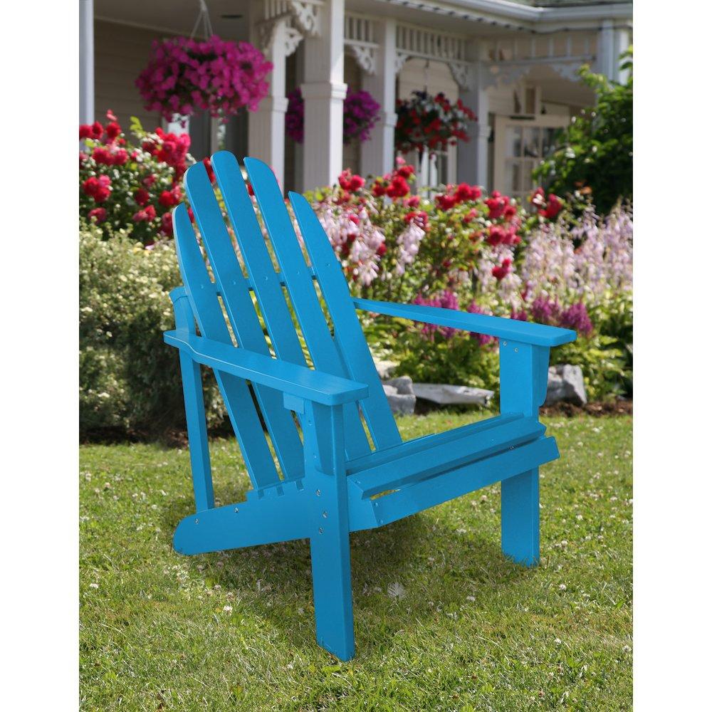 Catalina Adirondack Chair Turquoise
