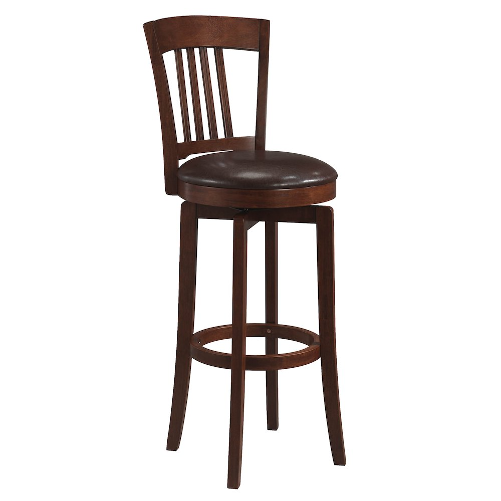 Canton Swivel Counter Height Stool