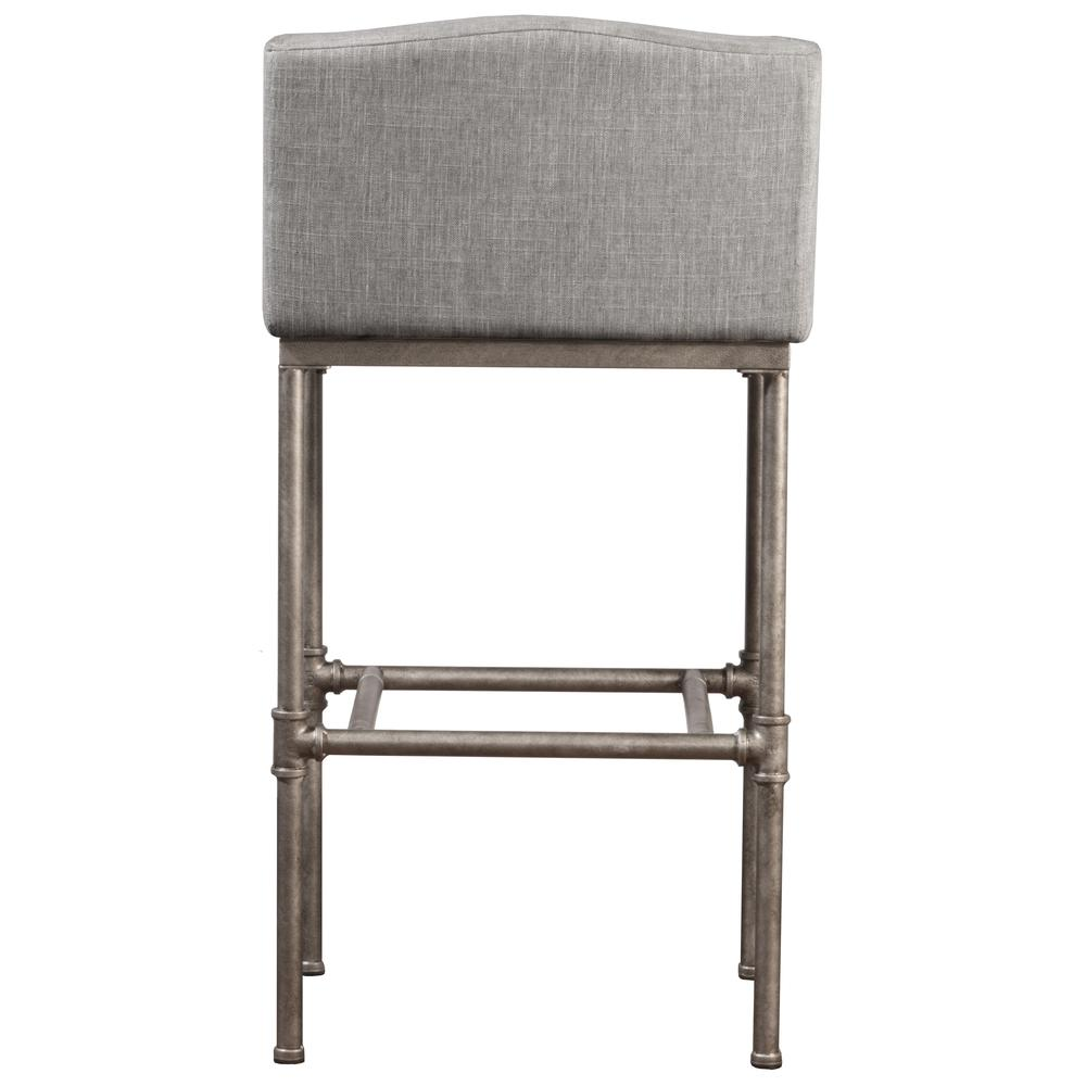 Dillon Non-Swivel Counter Height Stool. Picture 4