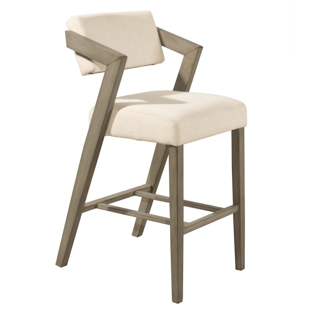 Snyder Non-Swivel Counter Height Stool. Picture 1