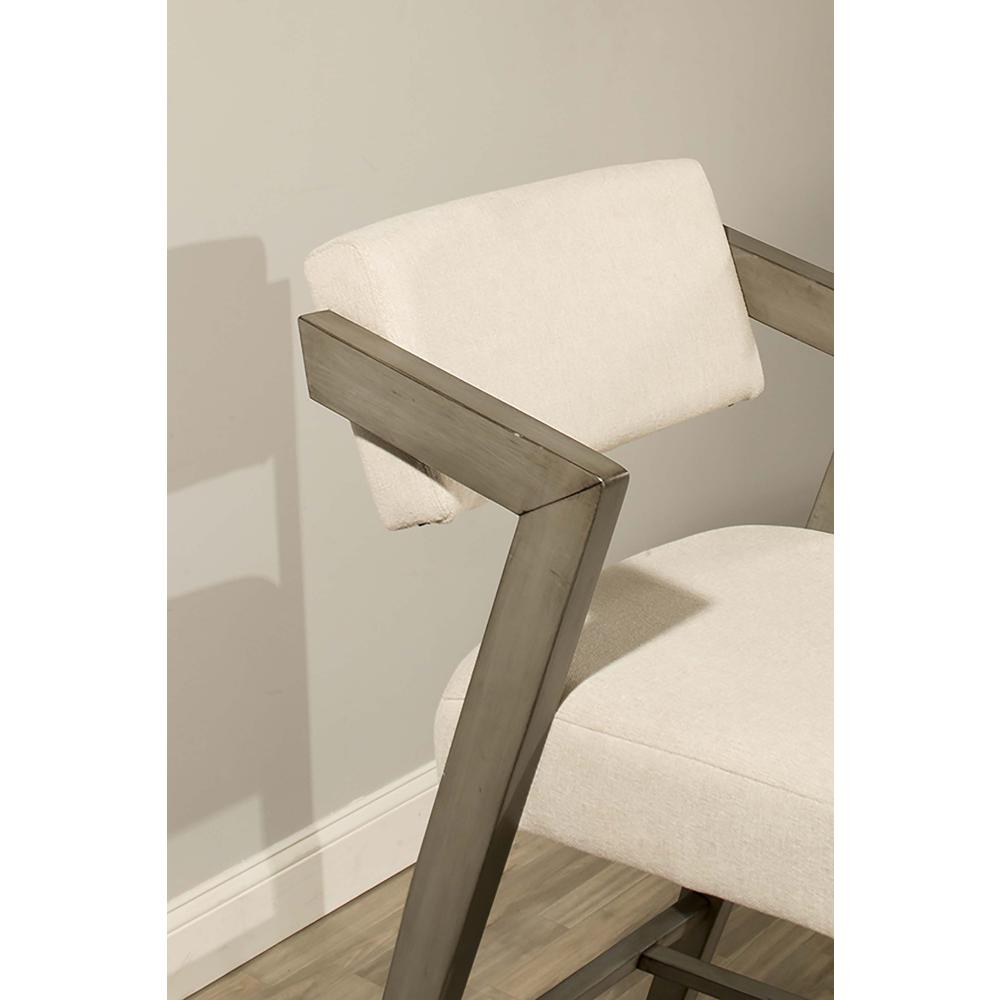 Snyder Non-Swivel Counter Height Stool. Picture 3