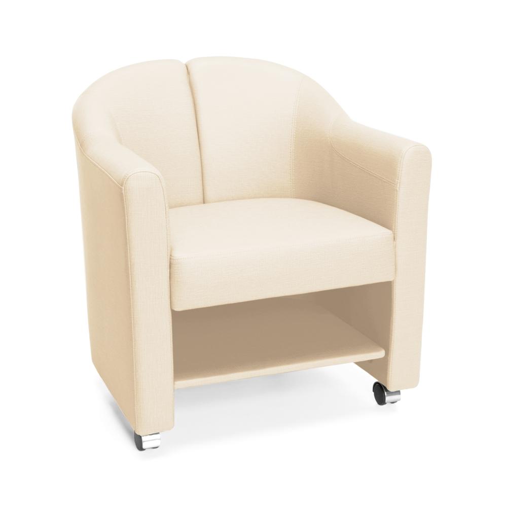 Mobile Club Chair