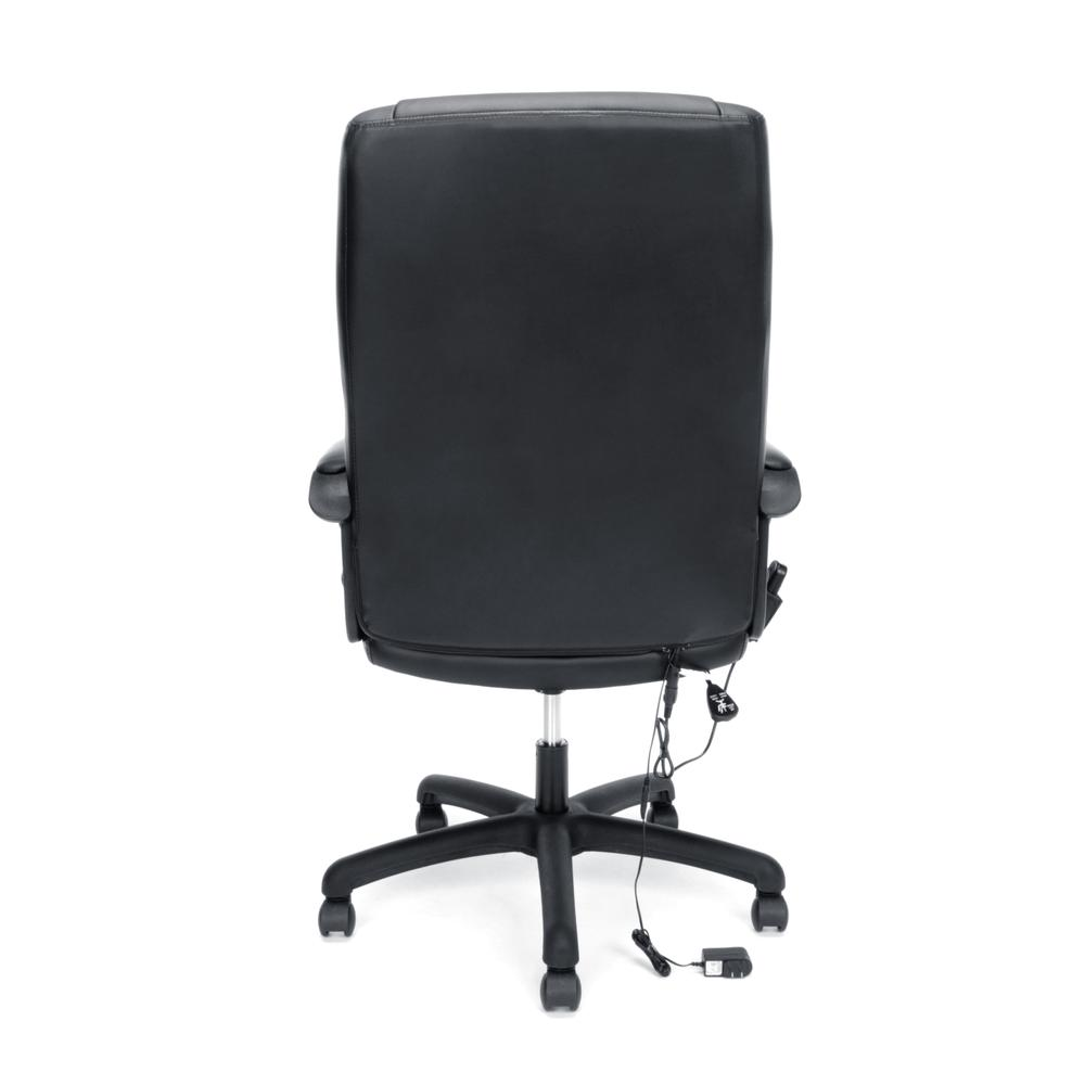 OFM ESS-6015M Bonded Leather High-Back Chair with Massage Control. Picture 3