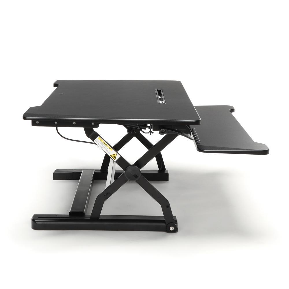 OFM Collection Adjustable Desktop Riser, Standing Desk Converter. Picture 4