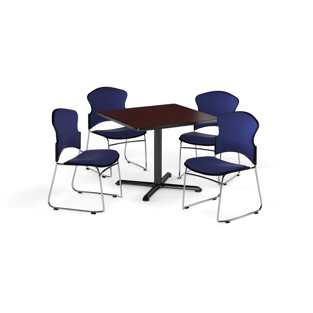Core Collection Breakroom Set 36 Quot Square Multi Purpose
