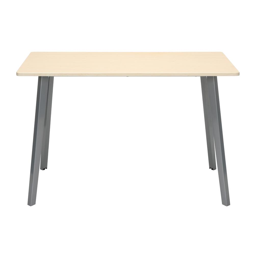 """OFM Core Collection 48"""" Computer Desk, in Maple (1048-SLV-MPL). Picture 2"""