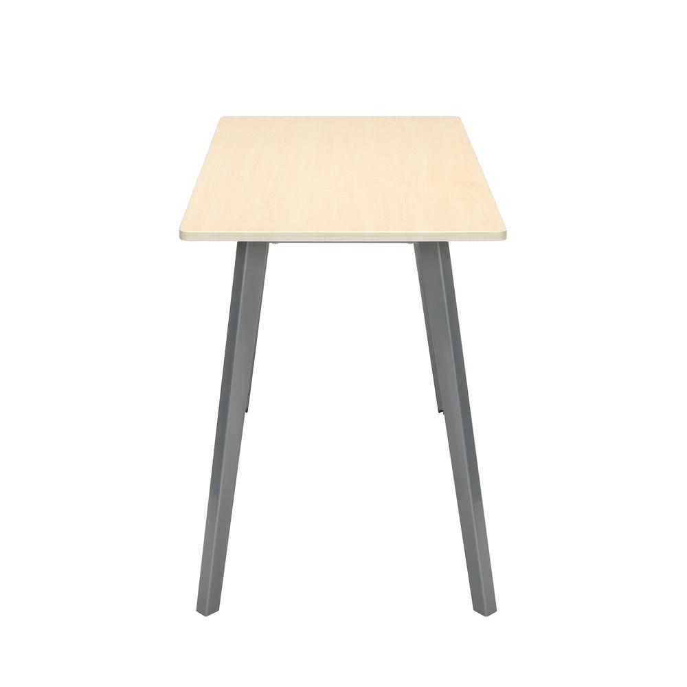 """OFM Core Collection 48"""" Computer Desk, in Maple (1048-SLV-MPL). Picture 5"""