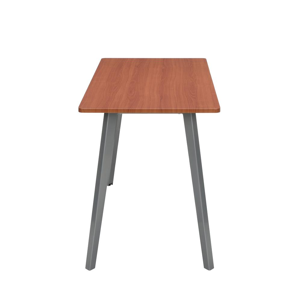 """OFM Core Collection 48"""" Computer Desk, in Cherry (1048-SLV-CHY). Picture 5"""