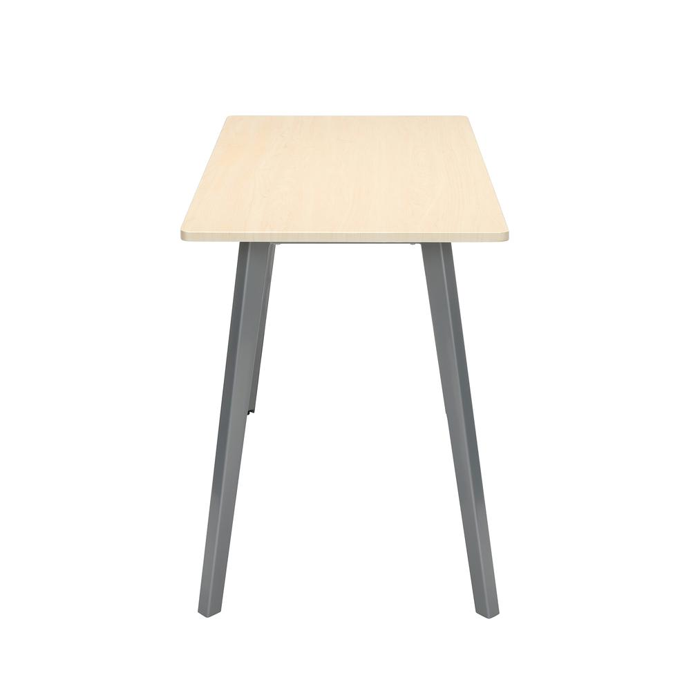 """OFM Core Collection 48"""" Computer Desk, in Maple (1048-SLV-MPL). Picture 4"""