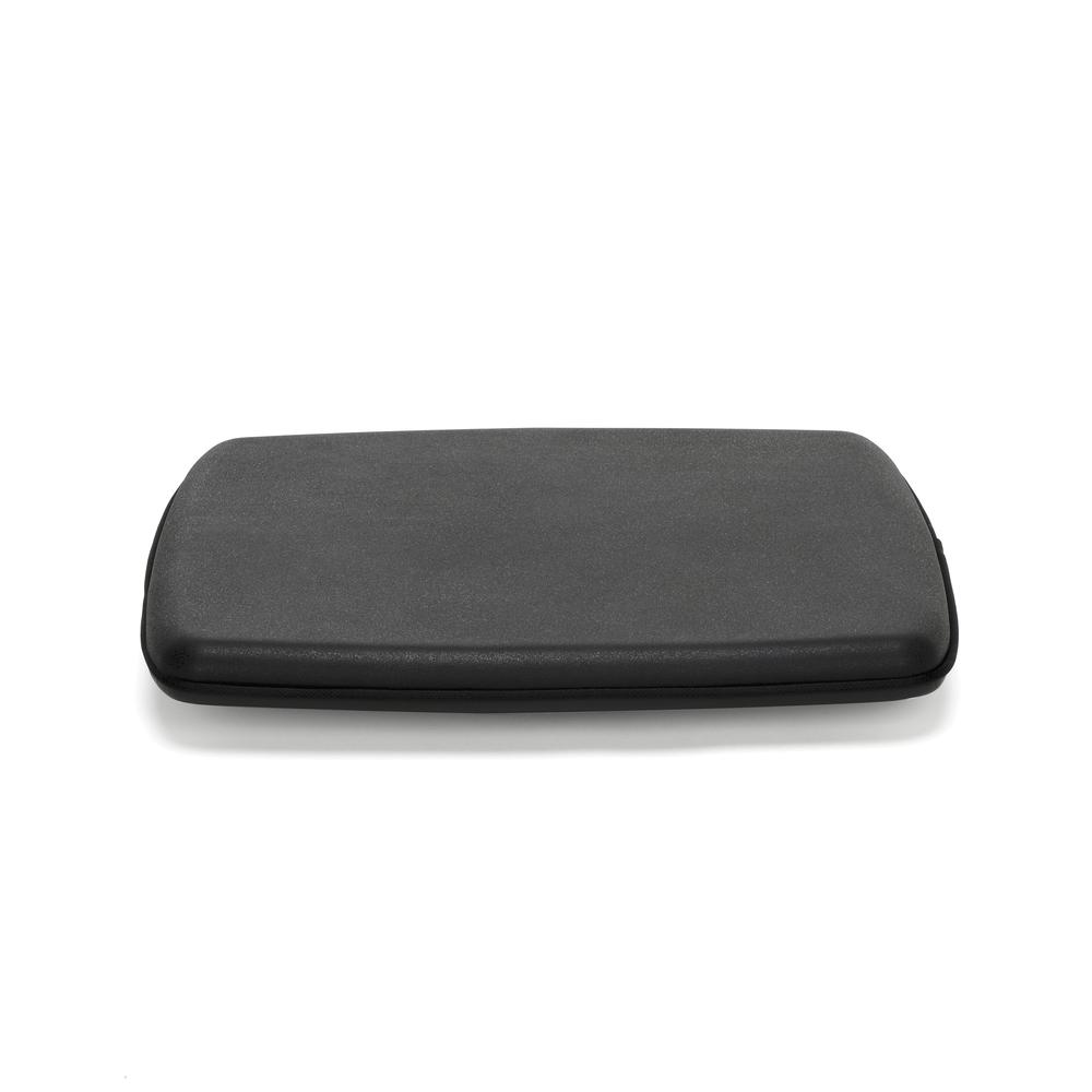 OFM Model SFMT-BAL Anti-Fatigue Mat and Balance Board, Black. Picture 2