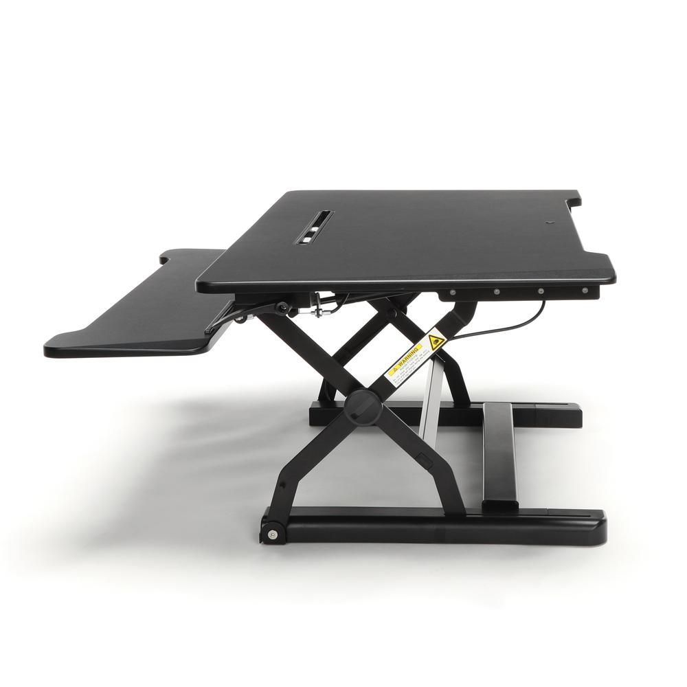 OFM Collection Adjustable Desktop Riser, Standing Desk Converter. Picture 5
