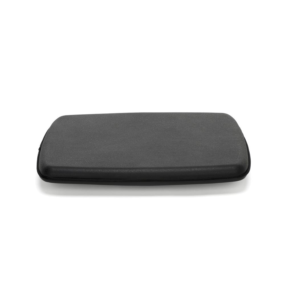 OFM Model SFMT-BAL Anti-Fatigue Mat and Balance Board, Black. Picture 3