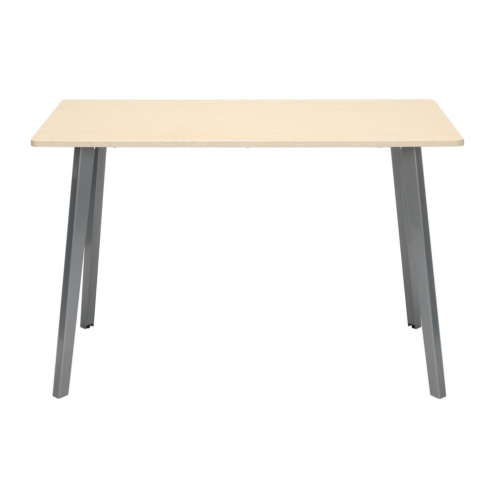 """OFM Core Collection 48"""" Computer Desk, in Maple (1048-SLV-MPL). Picture 3"""