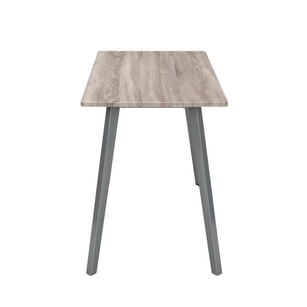 """OFM Core Collection 48"""" Computer Desk, in Driftwood (1048-SLV-DWD). Picture 4"""