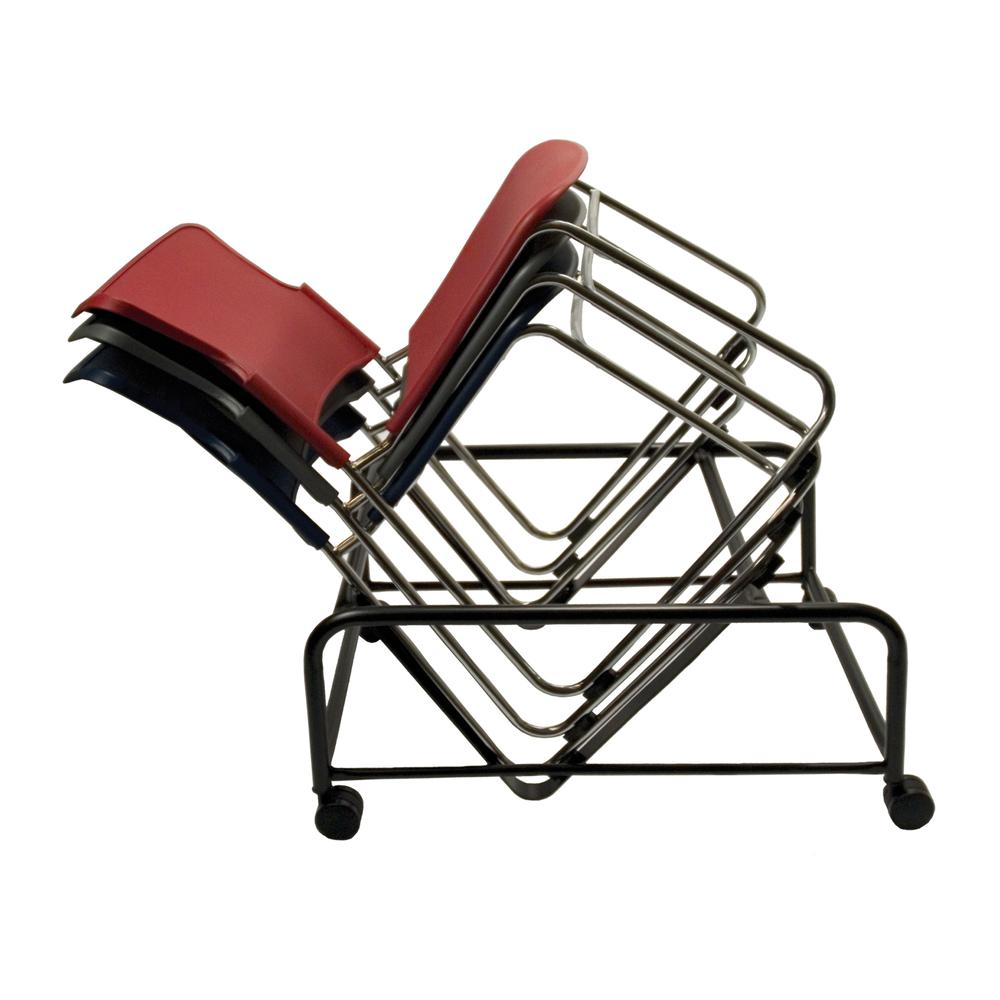 OFM Dolly for Multi-Use Series Stack Chair Model 310, 16-20 Chair Capacity. Picture 2