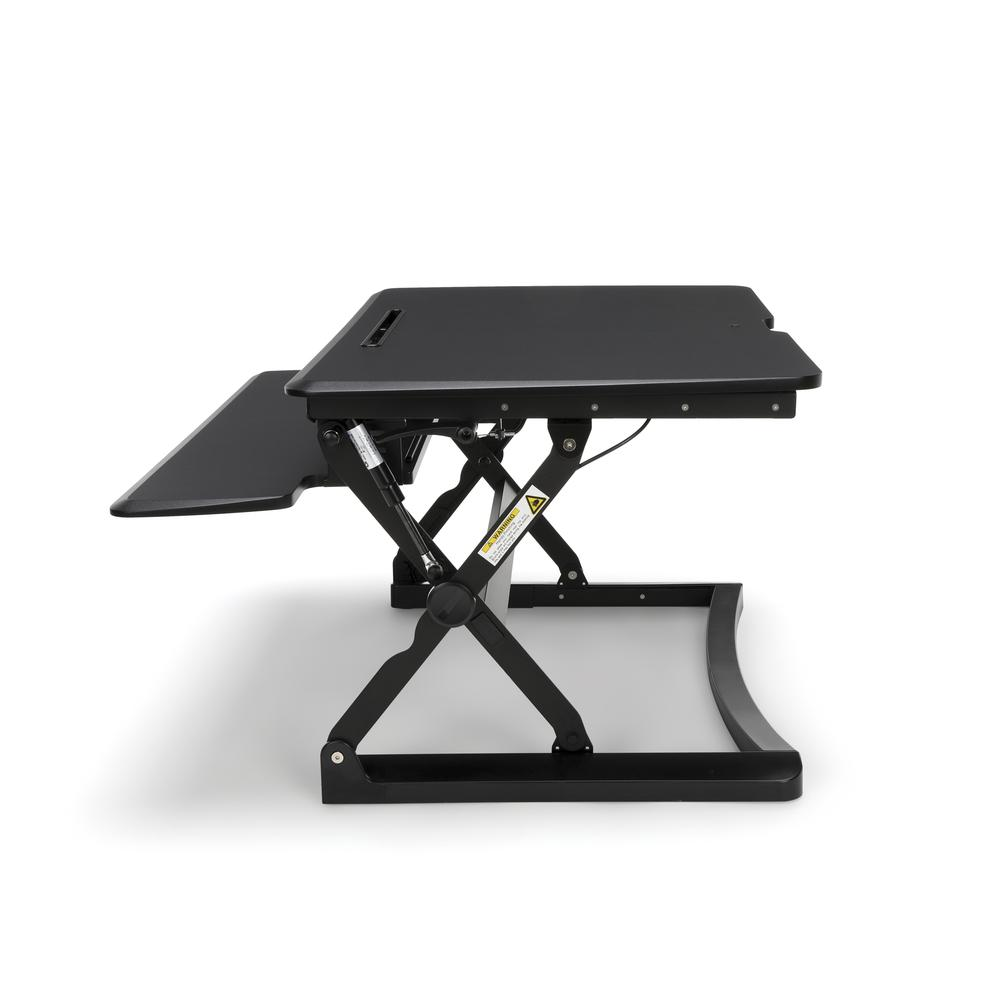 OFM Model 5100 Height Adjustable Sit to Stand Desktop Riser. Picture 5