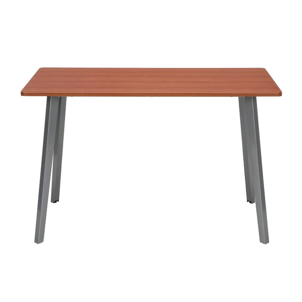 """OFM Core Collection 48"""" Computer Desk, in Cherry (1048-SLV-CHY). Picture 3"""