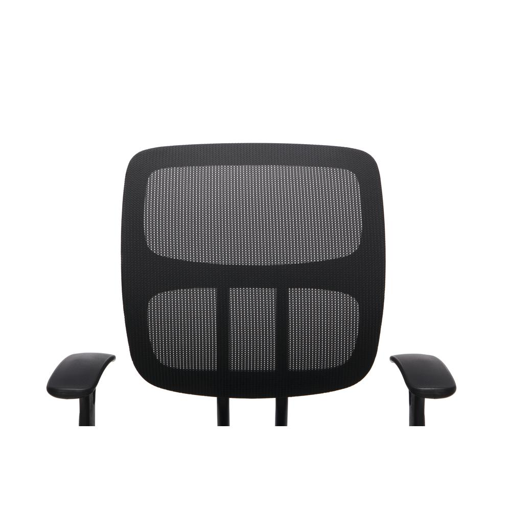 OFM Essentials Series Mesh Office Chair, in Black (ESS-3003). Picture 6