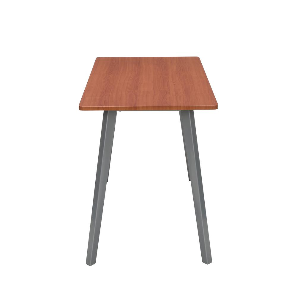 """OFM Core Collection 48"""" Computer Desk, in Cherry (1048-SLV-CHY). Picture 4"""