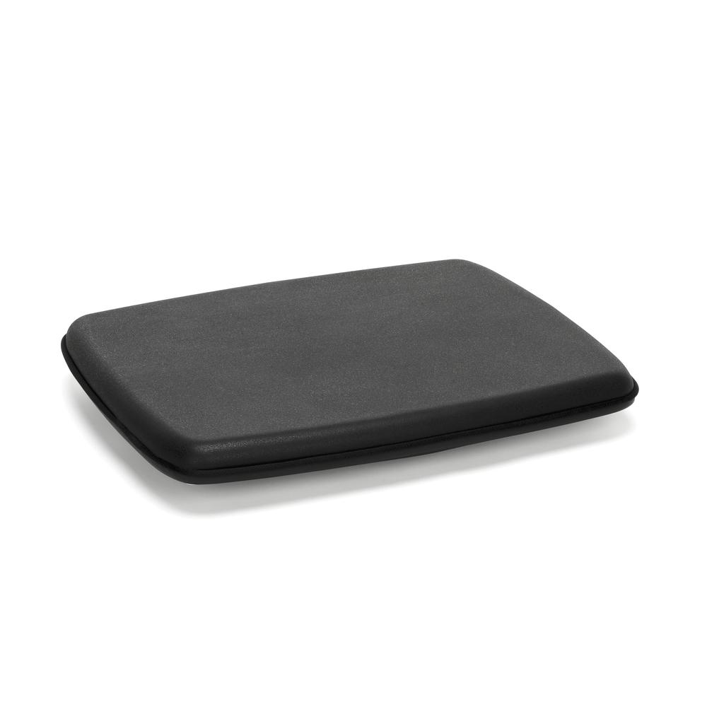 OFM Model SFMT-BAL Anti-Fatigue Mat and Balance Board, Black. Picture 1