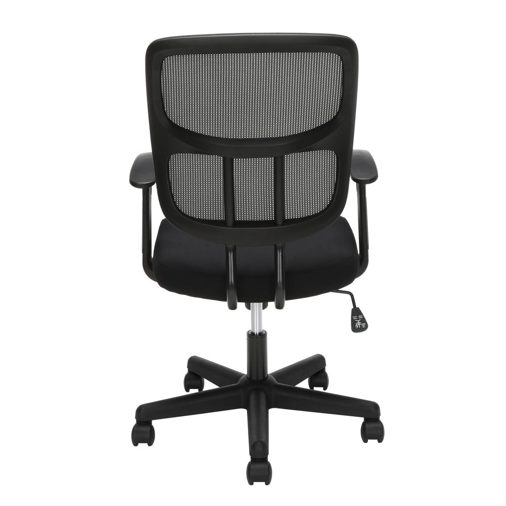 OFM Essentials Series Mesh Office Chair, in Black (ESS-3003). Picture 3