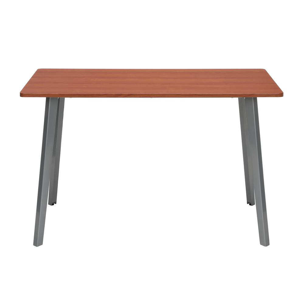 """OFM Core Collection 48"""" Computer Desk, in Cherry (1048-SLV-CHY). Picture 2"""