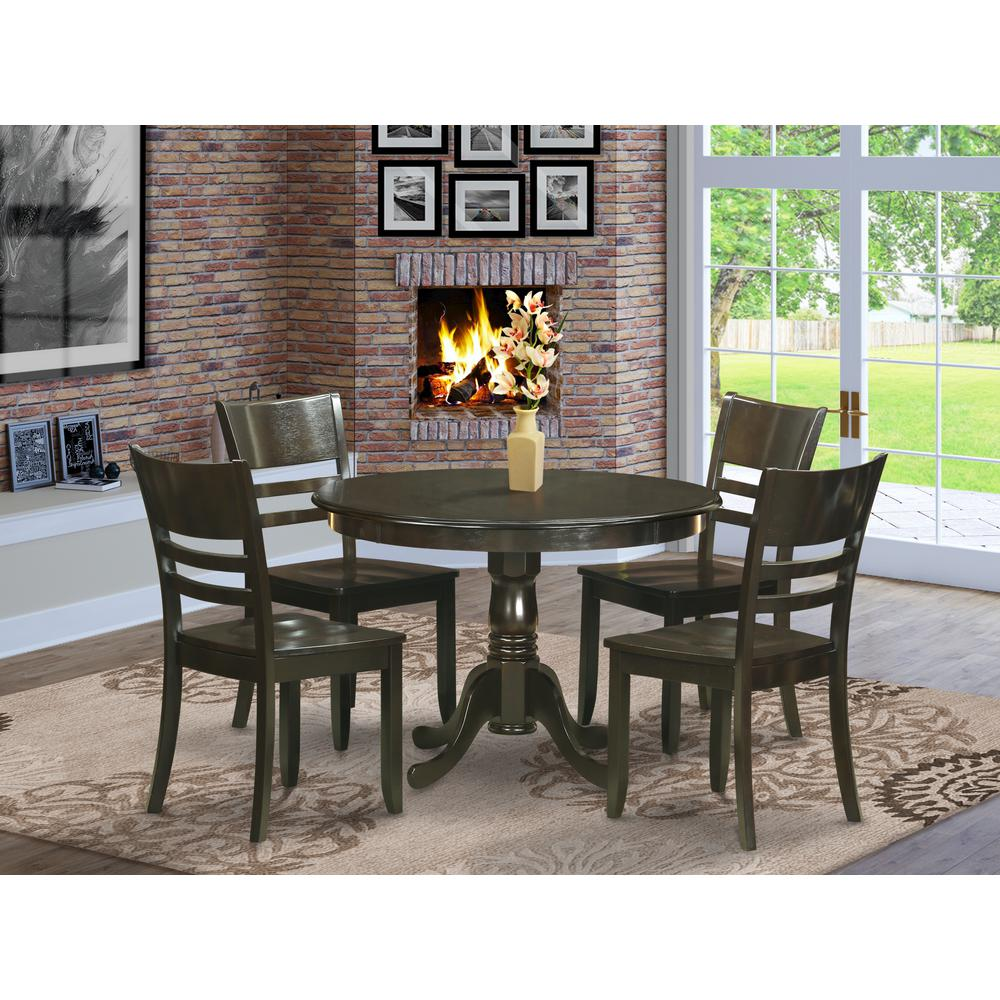 Chairs Set Dining Table And 4 Dinette