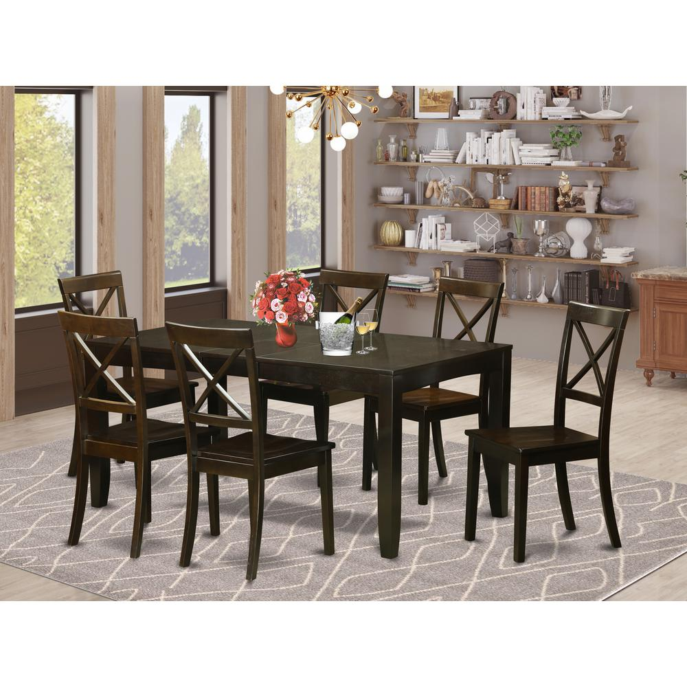 Pc Formal Dining Room Set Table