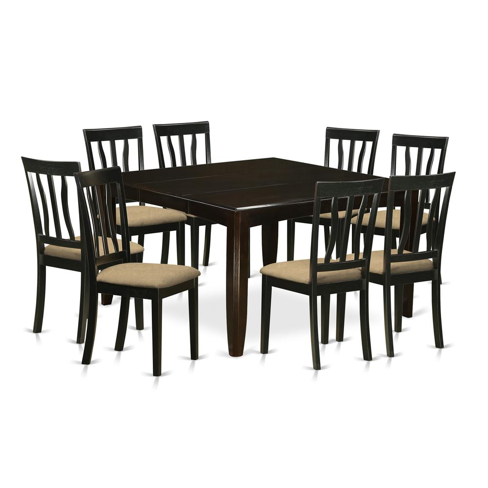Dining room set for 6