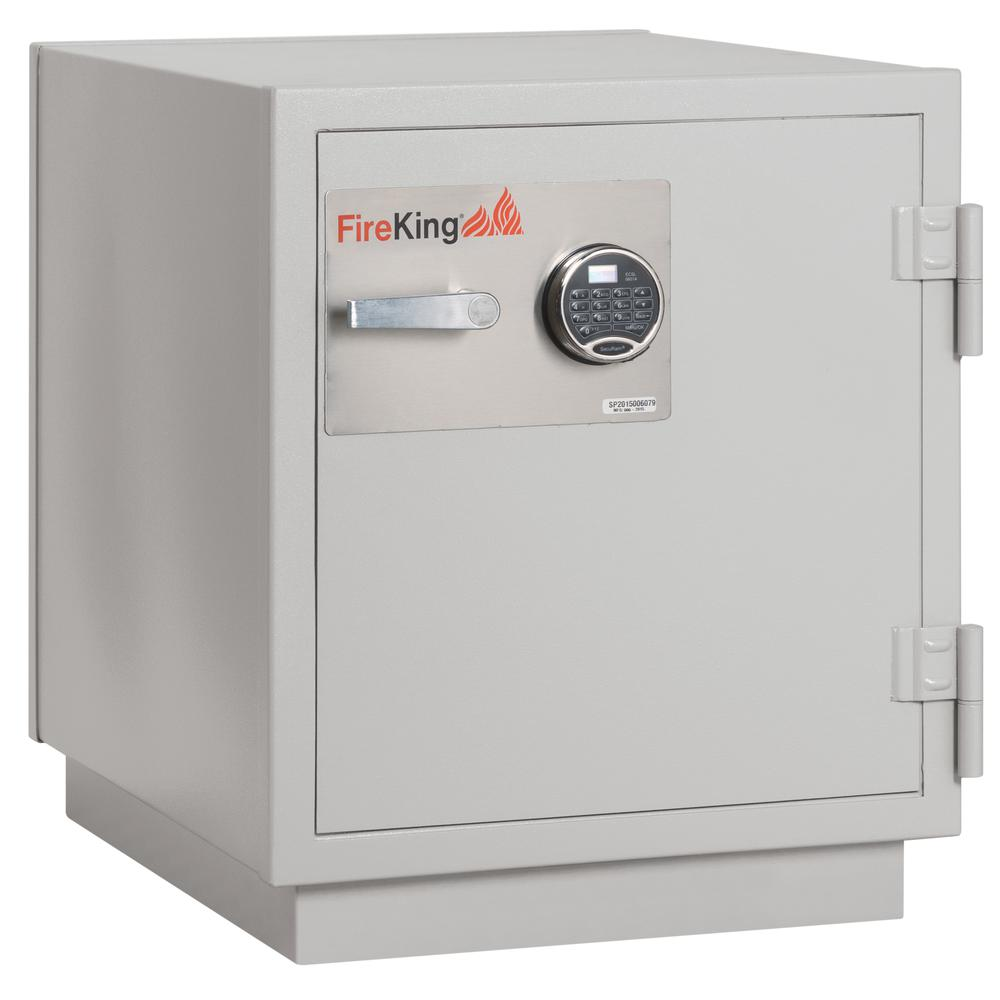 3-Hour Data Safe 1.5 cu.ft. capacity