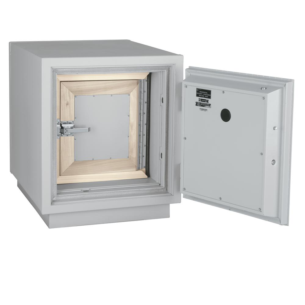 3-Hour Data Safe 1.5 cu.ft. capacity. Picture 2