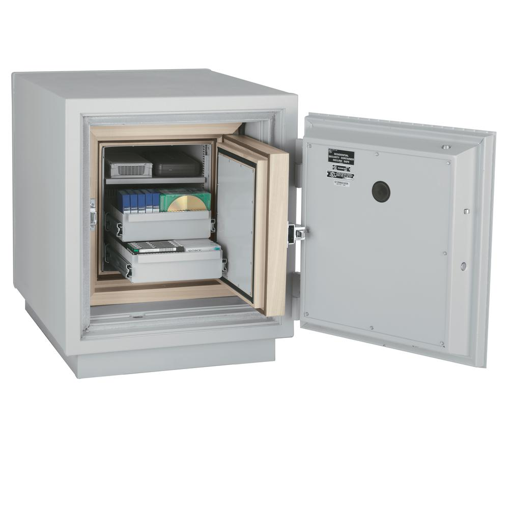 3-Hour Data Safe 1.5 cu.ft. capacity. Picture 3