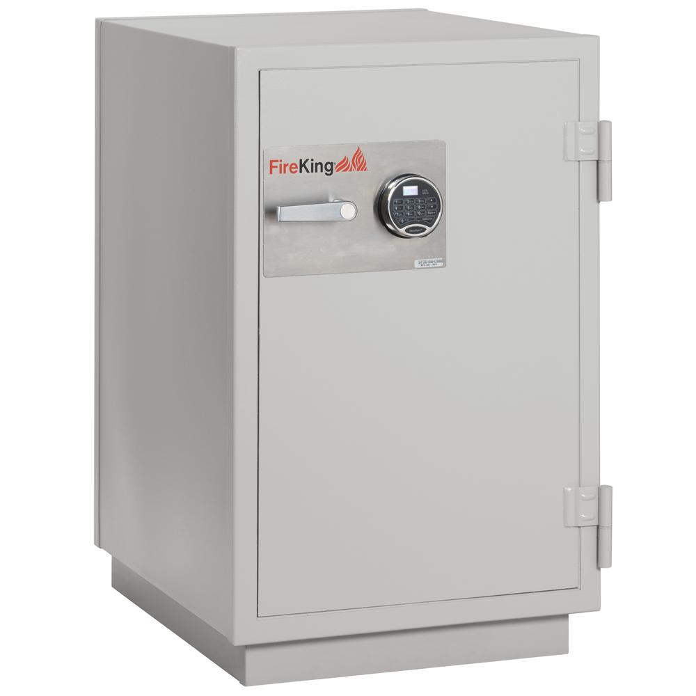 3-Hour Data Safe 2.7 cu.ft capacity