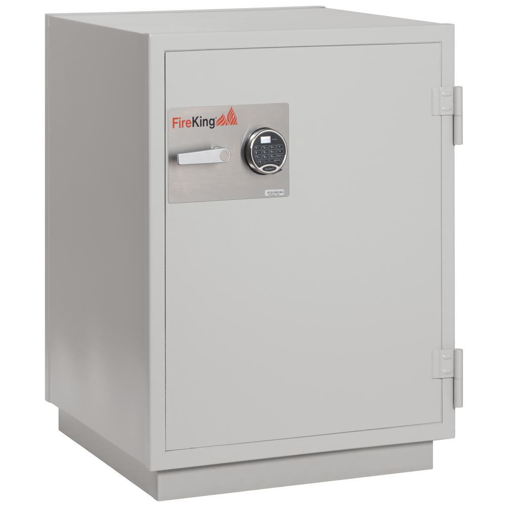 3-Hour Data Safe 6.0 cu.ft. capacity